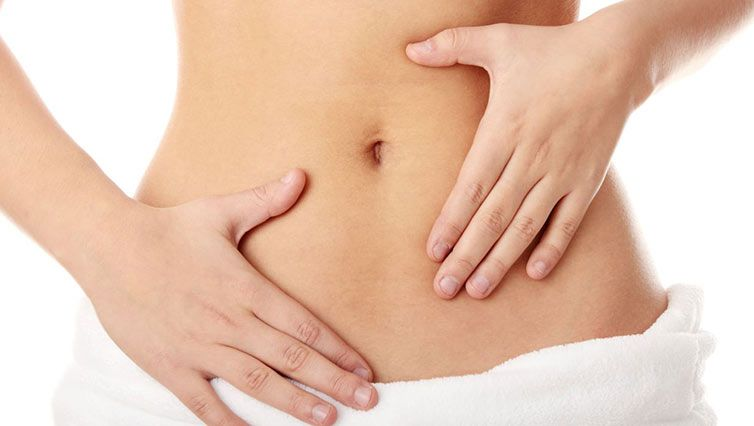 Colonic treatment