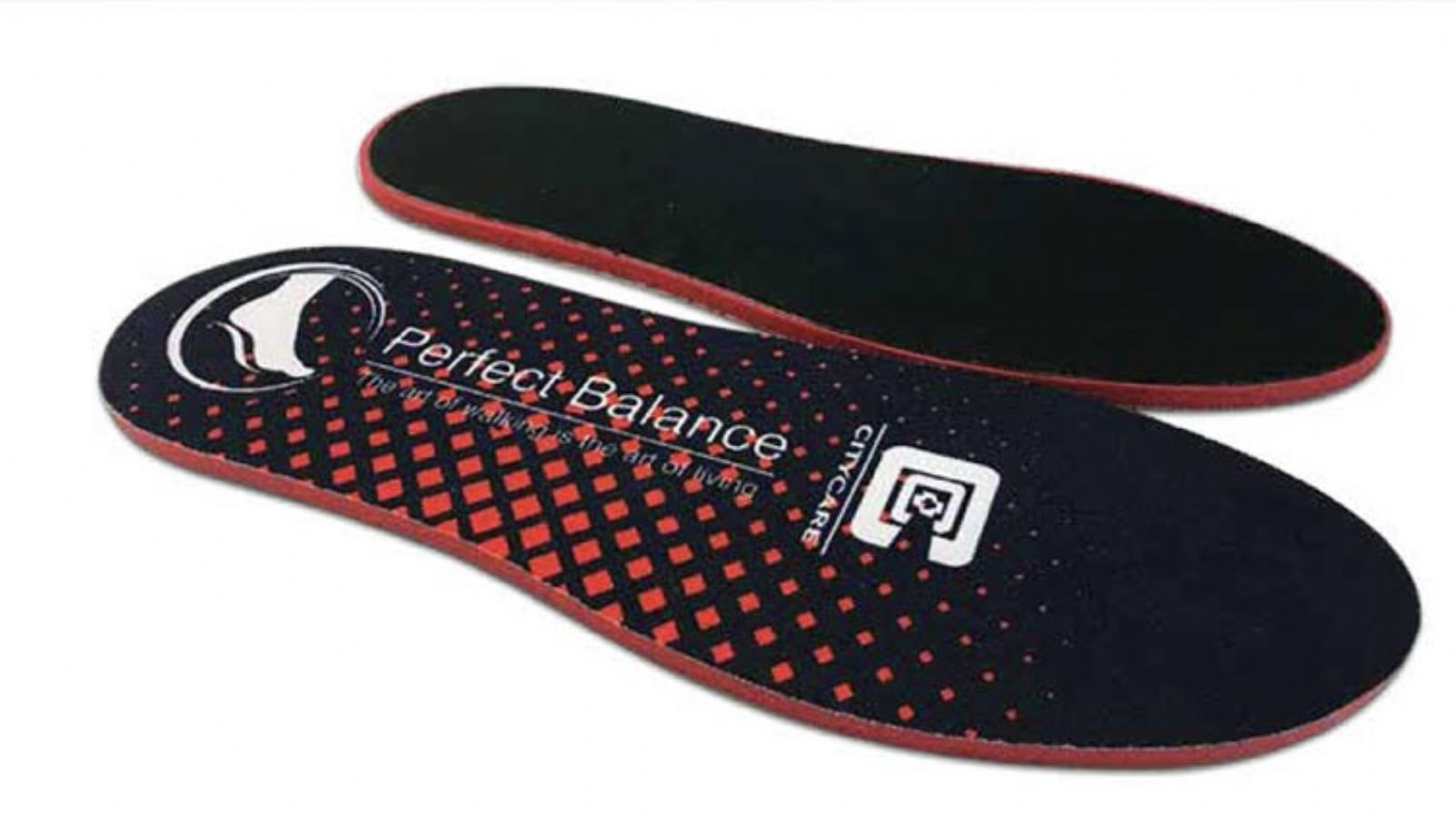 Orthotics insoles